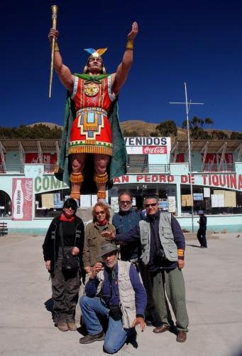 Bolivia - Titikaka 03