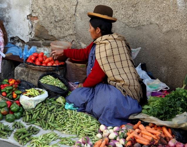 Bolivia - La Paz 008