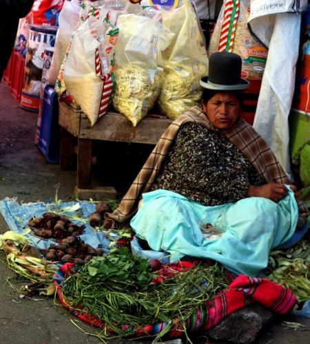 Bolivia - La Paz 009