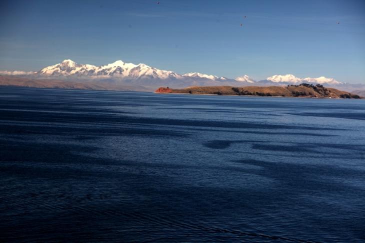 Bolivia - Titikaka 10