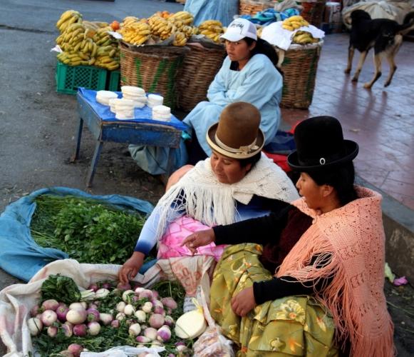 Bolivia - La Paz 012