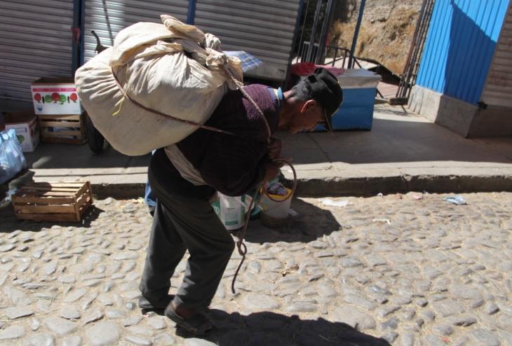 Bolivia - La Paz 015