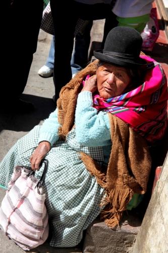 Bolivia - La Paz 016