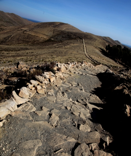 Bolivia - Titikaka 16
