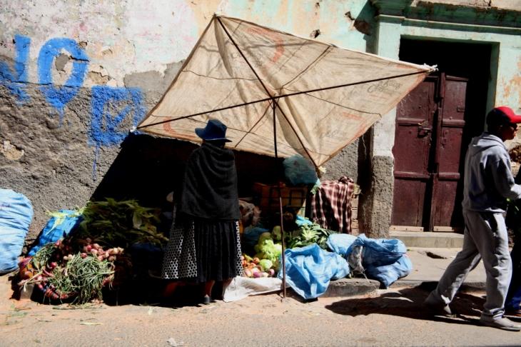 Bolivia - La Paz 018