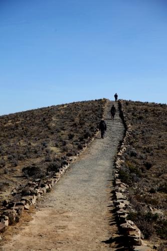 Bolivia - Titikaka 18