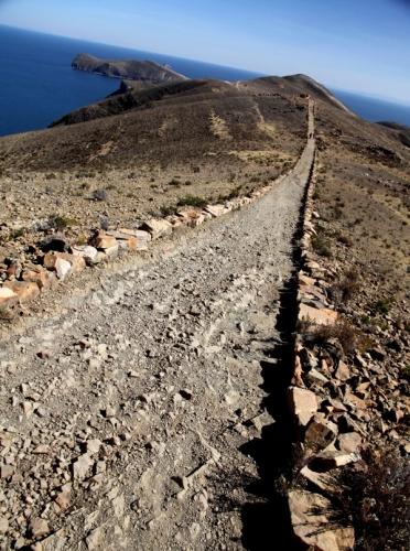 Bolivia - Titikaka 21