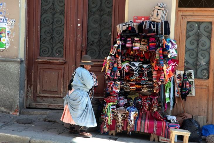 Bolivia - La Paz 039
