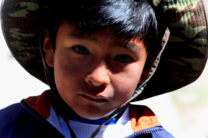 Bolivia - Titikaka 35