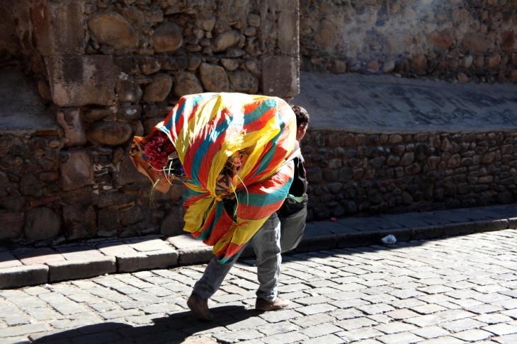 Bolivia - La Paz 040