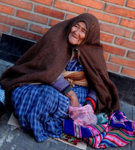 Bolivia - La Paz 041