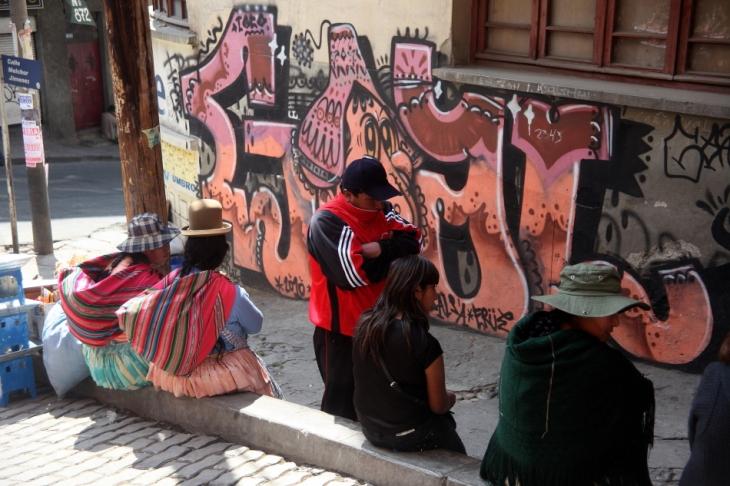 Bolivia - La Paz 054