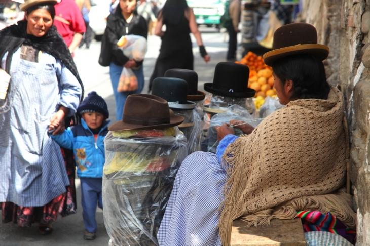 Bolivia - La Paz 056