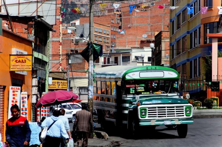 Bolivia - La Paz 059