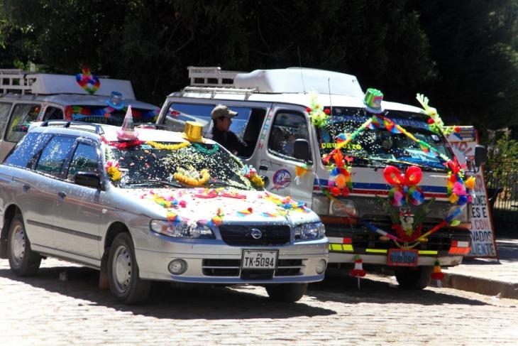 Bolivia - Titikaka 51 - Copacabana