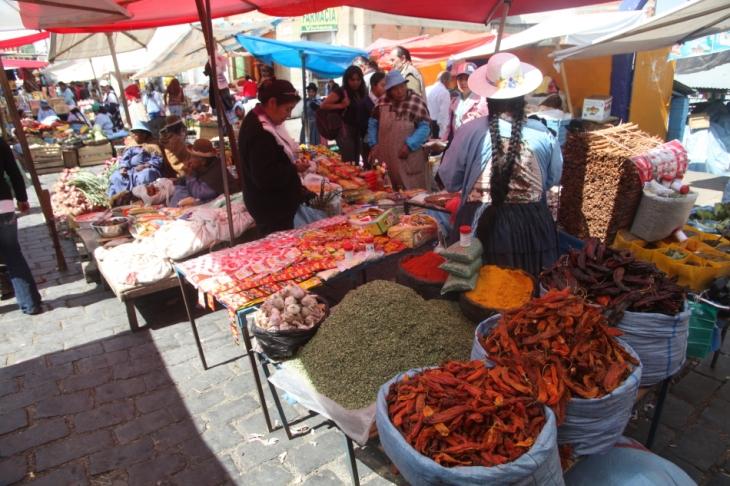 Bolivia - La Paz 062