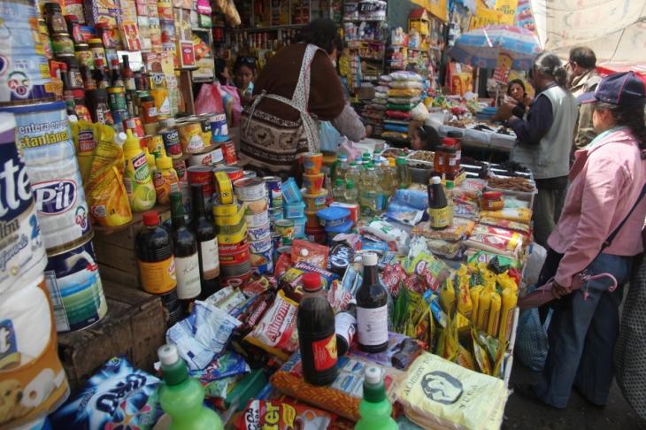 Bolivia - La Paz 063