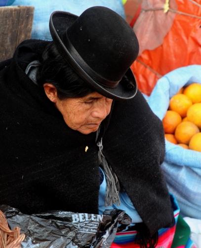 Bolivia - La Paz 069