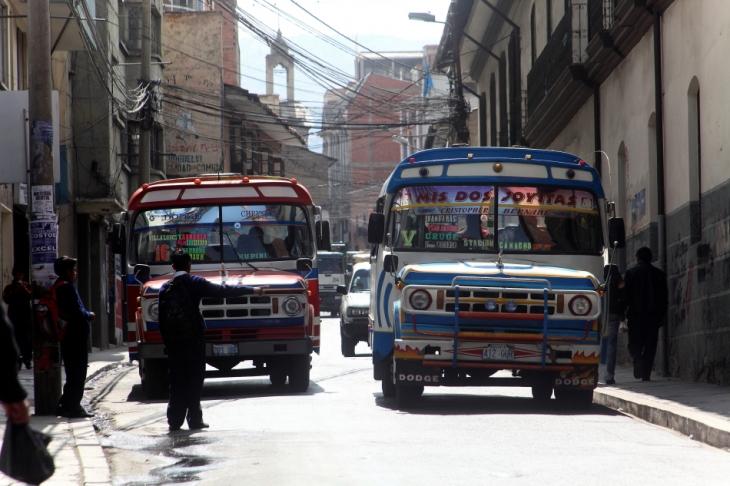 Bolivia - La Paz 076