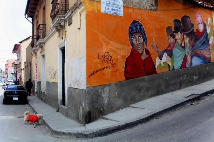 Bolivia - La Paz 079