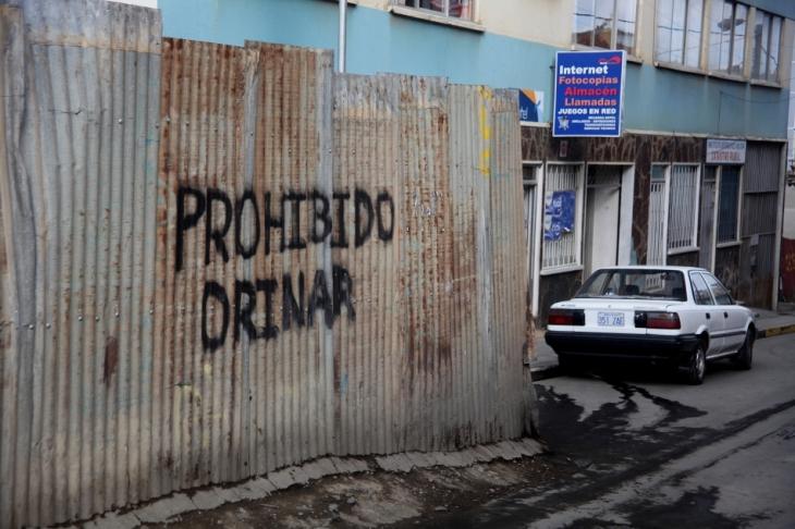 Bolivia - La Paz 081