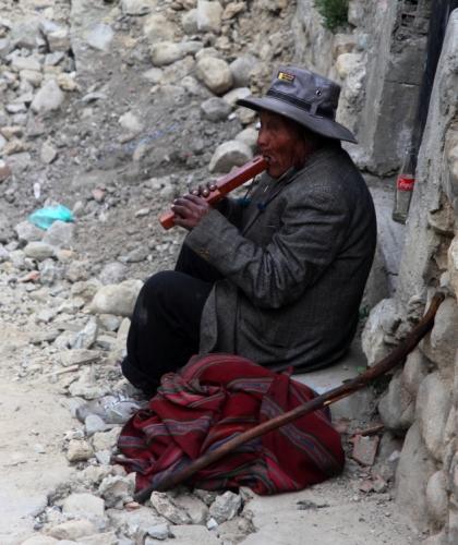 Bolivia - La Paz 082