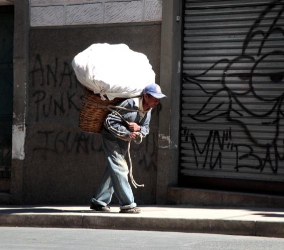 Bolivia - La Paz 122