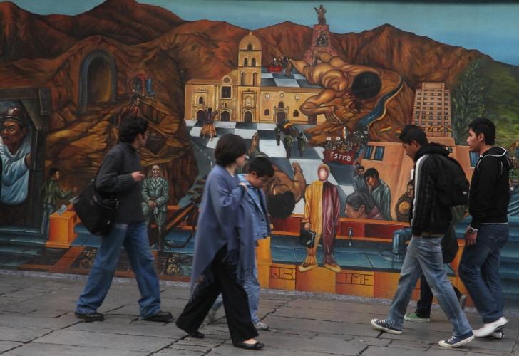 Bolivia - La Paz 129