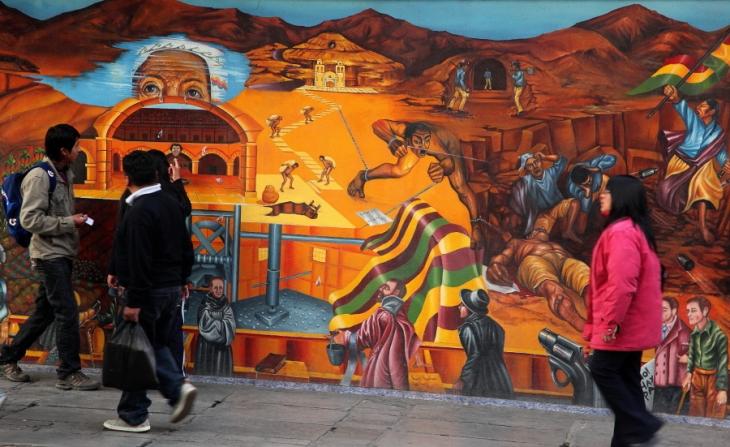 Bolivia - La Paz 130