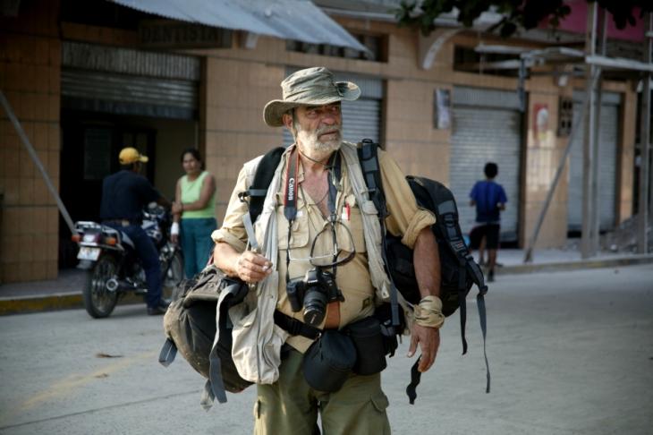 Bolivia - Las Pampas 066 - Rurrenabaque
