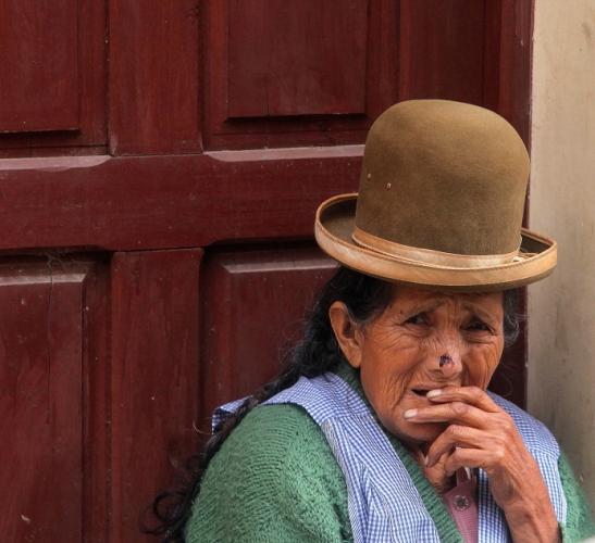 Bolivia - Yungas 028 - Coroico