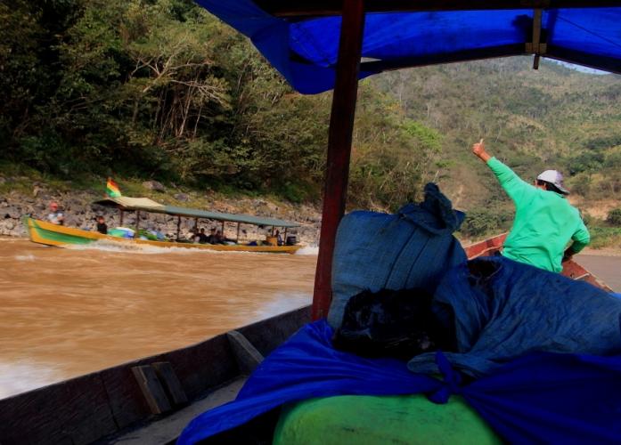 Bolivia - Amazonas 002