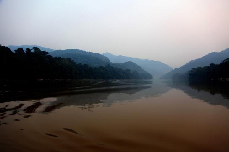Bolivia - Amazonas 039