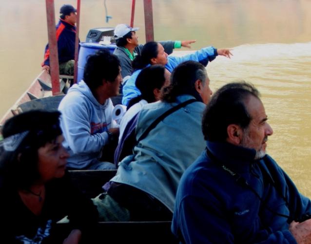 Bolivia - Amazonas 052