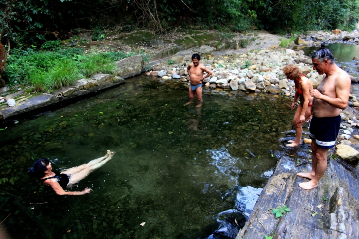 Bolivia - Amazonas 005