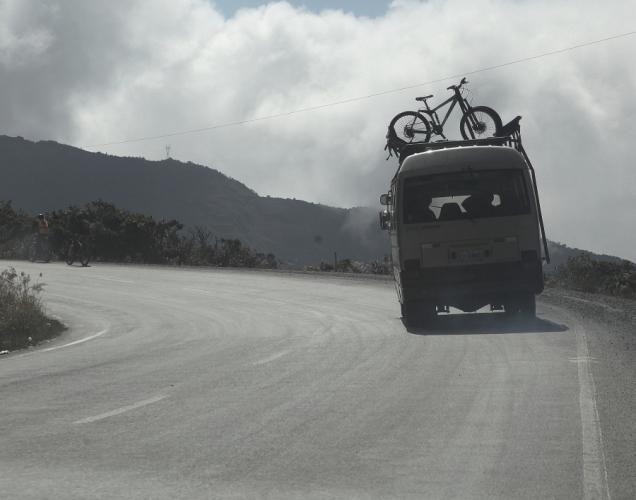 Bolivia - Yungas 009