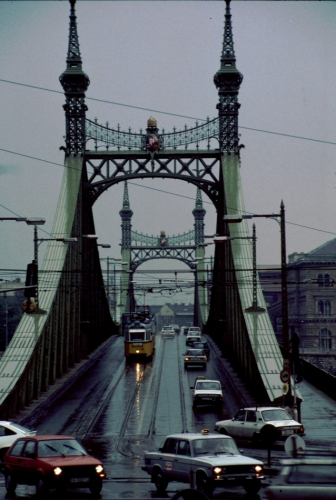 Hungary - Budapest 01