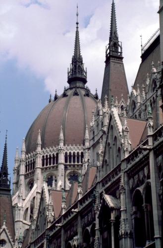 Hungary - Budapest 10