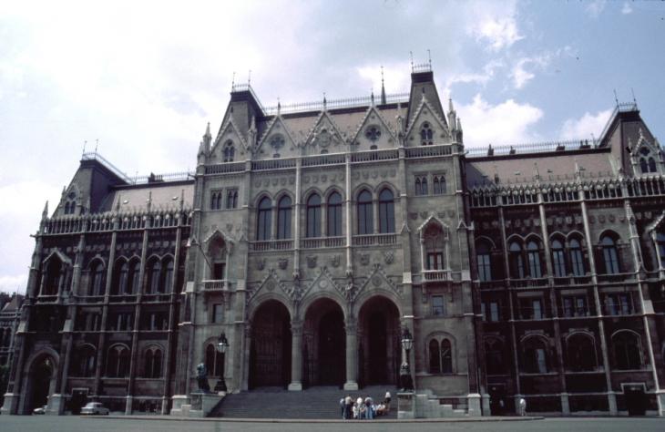 Hungary - Budapest 11