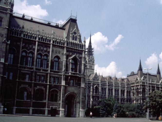 Hungary - Budapest 12