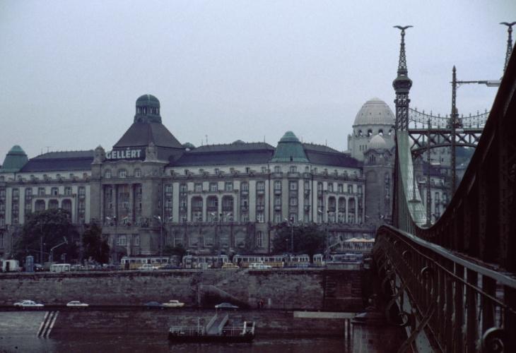 Hungary - Budapest 02
