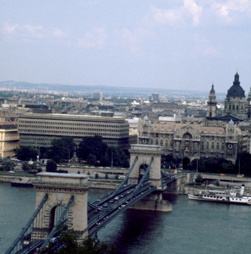 Hungary - Budapest 07