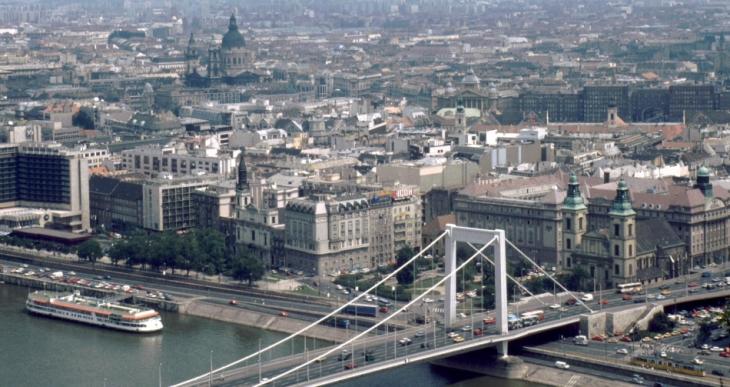 Hungary - Budapest 08
