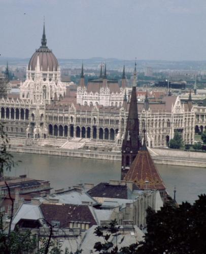 Hungary - Budapest 09