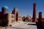 Uzbekistan - Bukhara 01