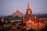 Myanmar first