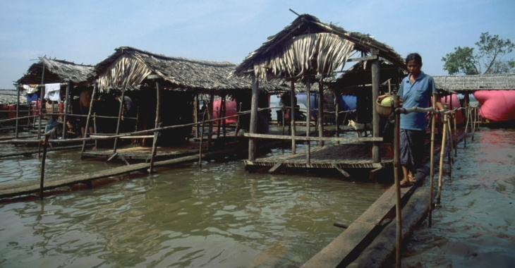 Cambodia - South 001 - Takeo