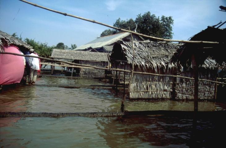 Cambodia - South 003 - Takeo