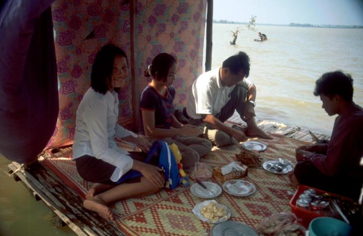 Cambodia - South 004 - Takeo