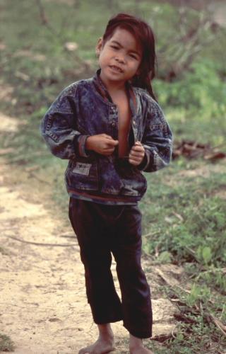 Cambodia - South 023 - Angkor Borei